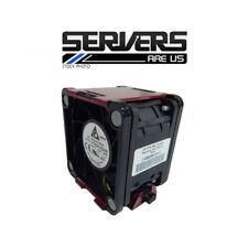 HP ProLiant 496066-001 DL380 DL385 G6 G7 server hot plug fan 463172-001