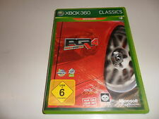 XBox 360  Project Gotham Racing 4 - [Xbox 360]