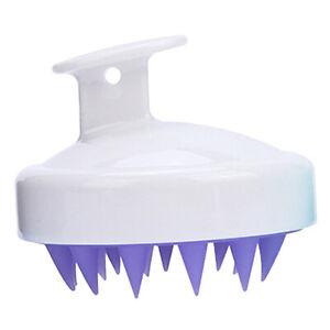 Scalp Massaging Shampoo Brush - Handheld Vibrating Massager, Water-Resistant