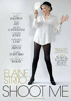 Elaine Stritch: Shoot Me (DVD, 2014) New/Sealed