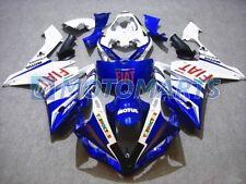 Nuovo Carena Carrozzeria Moto ABS per Yamaha YZF 1000 R1 2007 2008 #AA