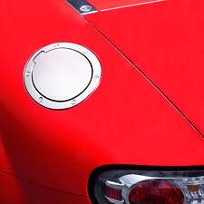 MAZDA MX5 MK3 2006 to 2015 power hardtop cars CHROME FUEL FILLER LID - 907-040