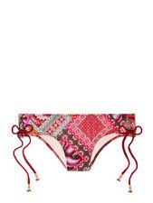 Victoria's Secret Lace-up Cheeky Bikini Bottom Small