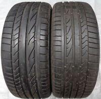 2 Pneumatici estivi Bridgestone Potenza Re050a 245/45 R17 91W ra1314