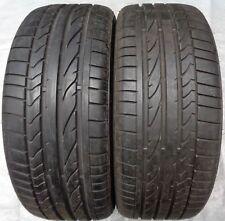 2 Summer Tyre Bridgestone Potenza RE050A 245/45 R17 91W RA1314