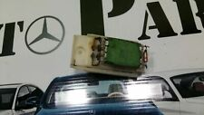 Resistencia de calentamiento Ford Mondeo Focus I XS4H18B647AA XS4H-18B647-AA