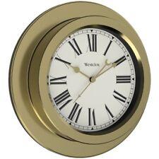 Nautical Wall Clocks For Sale Ebay