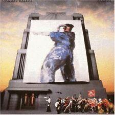 Spandau Ballet Parade (1984)  [CD]
