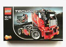 LEGO 42041 Technic Renn Truck (LKW,Lastwagen,Race,Zugmaschine) - NEU !!!