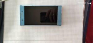 Sony Xperia XA1 Plus - 32GB - blau (Ohne Simlock) Smartphone