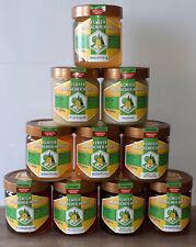 Honigsortiment: z.B. Kastanienhonig, Akazienhonig, Rapshonig usw. 10x á 500g