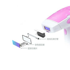 IPL PERMANENT HAIR REMOVAL LASER MACHINE PAINLESS FOR FACE AND BODY HOME USE