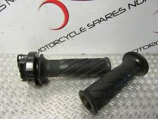 YAMAHA THUNDERCAT YZF600R 4TV 1998 ORIGINAL HANDLEBAR GRIPS THROTTLE TUBE BK513