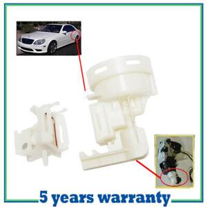For Mercedes W220 S350 S430 Rear Left Door Lock Vacuum Actuator Repair Kit D131