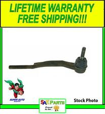 *NEW* Heavy Duty ES3676 Steering Tie Rod End Front Right Outer