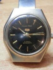 Vecchio orologio da polso COSMO TIME 5 17 jewel antimagnetic funziona automatico