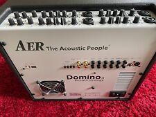 AER Domino 3 vierkanaliger Akustik Verstärker
