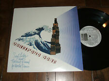 Centipede Eest - Surf Licks and The Wall of Sound for World Peace 2007 Ep Nm/Nm-