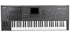 Yamaha Musical Synthesisers