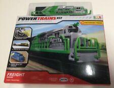 Power Trains