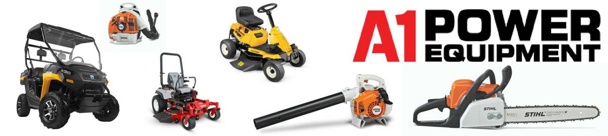 A-1 Power Equipment LLC