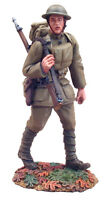 Britains 23012 - 1918 U.S. Infantry Doughboy Figure Marching