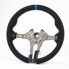 Sport Steering Wheel Full Genuine Suede For BMW F80 M3 F82 M4 F87 M2