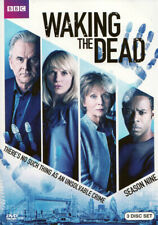 Waking the Dead - The Complete Season 9 New DVD