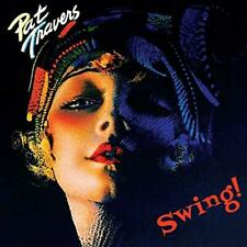 Pat Travers - Swing! (NEW CD)