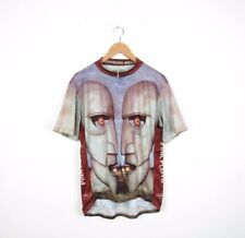 Primal Wear Pink Floyd Division Bell Cycling Jersey Mens Size XL T-Shirt Graphic
