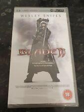 Blade 2 (PSP UMD Movie) **BRAND NEW & SEALED** -SAMEDAY DESPATCH