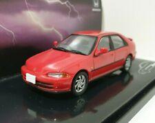 Dragon 1/43 Honda Civic VTi 1994 Rouge / Red