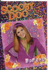 Scooby Doo The Movie Scooby Doo Sparkly Chase Card SP-2