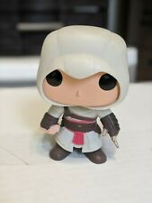 Funko Pop! Games Assassin's Creed Altair #20 2013 Vaulted Loose OOB