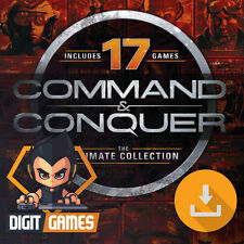 Command & Conquer Ultimate Collection - Origin / PC Game - New / Strategy / RTS