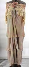 Ropa vintage de mujer original 100% seda