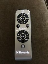REVERIE 8Q Adjustable Bed Remote SIGNATURE 8I Open box Has some wear from Storag