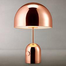 Dome Table Lamp copper Greenwich H45 x DIA 30cm