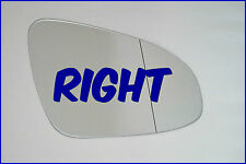 TOYOTA YARIS MK3 2012+ DOOR WING MIRROR GLASS BLIND SPOT RIGHT
