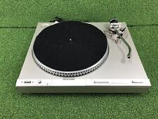 KENWOOD / TRIO KD-3100 Direct Drive Automatic Return Turntable Record Player