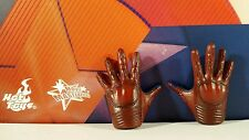 1/6 Scale Hot Toys MMS174 Avengers Captain America pair of open hands only!