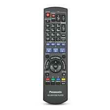 New Panasonic Blu-Ray DVD Player Remote Control for DMP-BDT300, DMP-BDT350