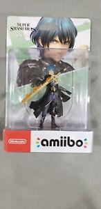 Super Smash Bros Ultimate Byleth amiibo Nintendo Switch - Fire Emblem ship asap