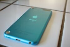 Apple iPod touch 5th Gen, Blue 32GB IC Locked (MINT CONDITION)