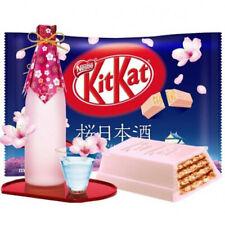 Kit Kat mini Sakura Japanese Sake Flavor (limited edition)