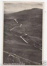 The Last Half Mile Kirkstone Pass & Inn Vintage RP Postcard 057b