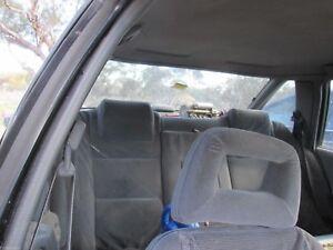 Holden Statesman VQ Complete for wrecking v8 auto lsd