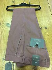 Fynch Hatton Modern Fit Chino 1117-2809/Red Lachs - 36/32 NEU SS17