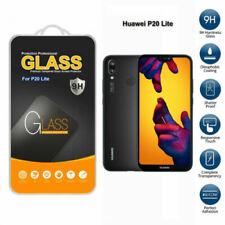 Proteggi schermo Per Huawei P20 Lite in vetro temperato per cellulari e palmari