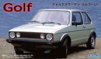 Fujimi RS 126098 Volkswagen Golf I GTI 1/24 scale kit
